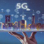 شهر هوشمند و فناوری 5G